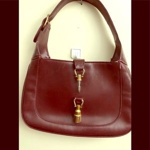 Gucci Bags - Gucci Vintage Jackie ooh style